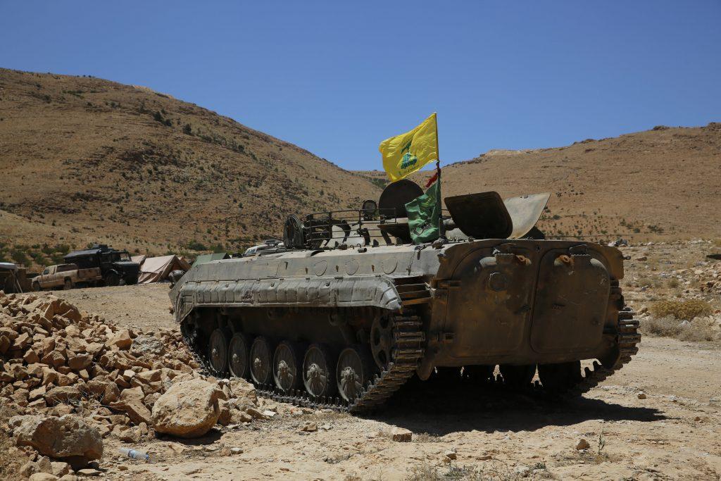 Hezbollah Nusra