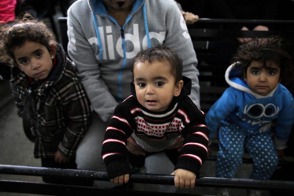 Syria refugee Lebanon
