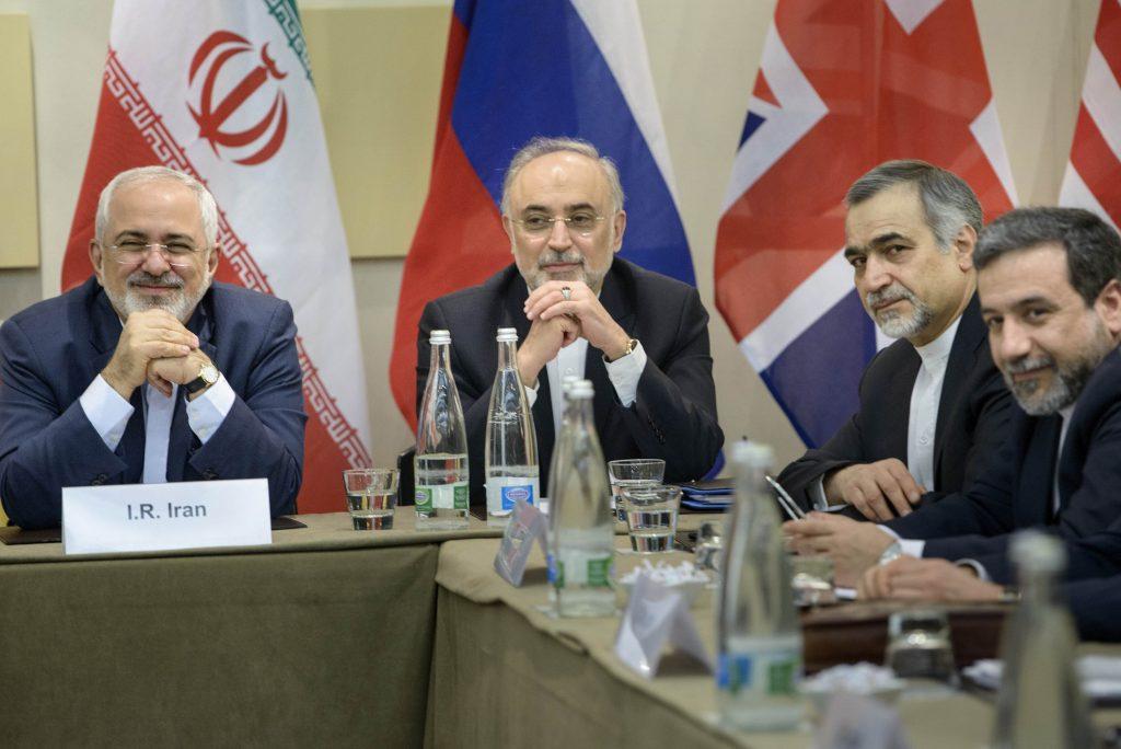 Iranian president brother, Hossein Fereydoun