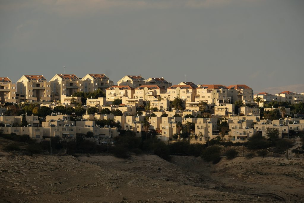 Greater Yerushalayim