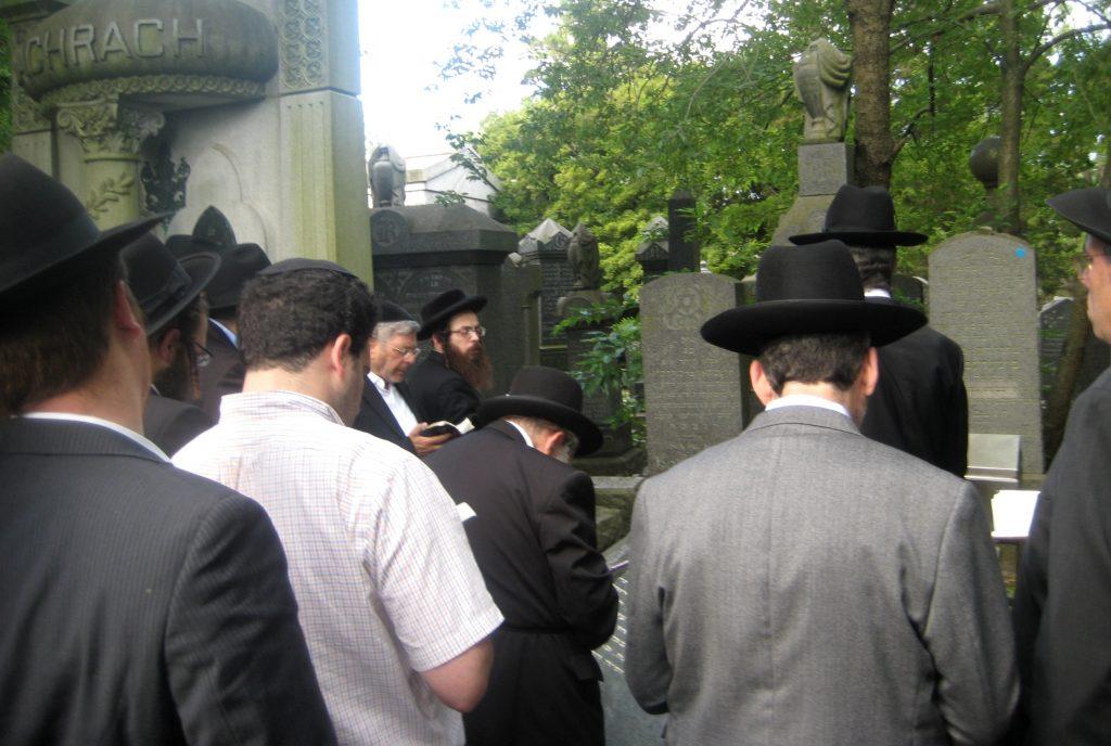 Yaakov Joseph, Yaakov Yosef