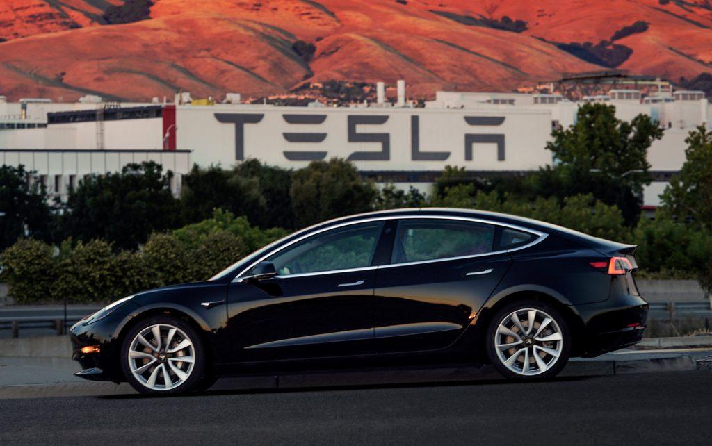 Tesla junk bonds