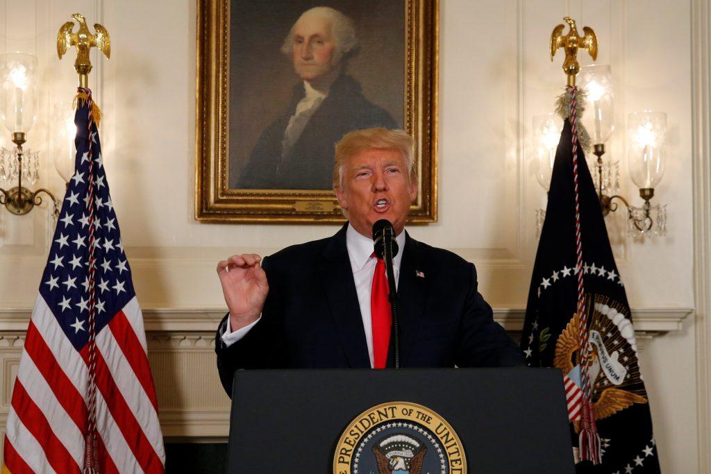 Trump white supremacist, Charlottesville