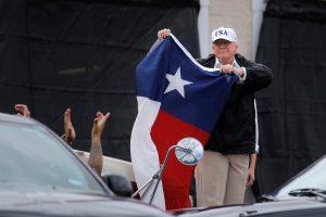 Trump Texas