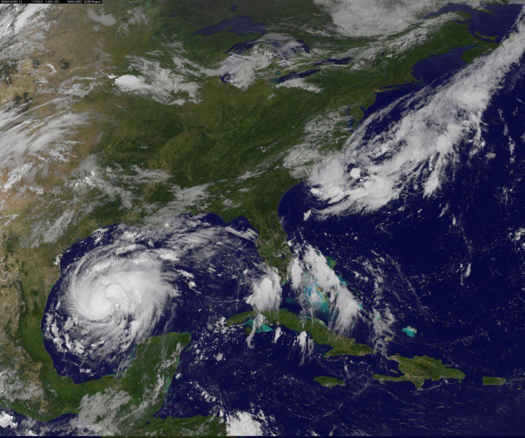 Harvey, Tropical Storm Harvey, Hurricane Harvey