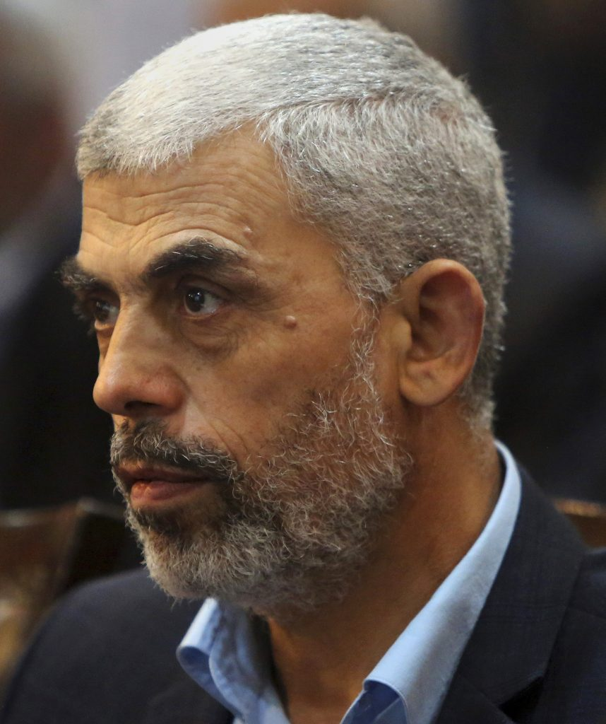 Hamas Iran