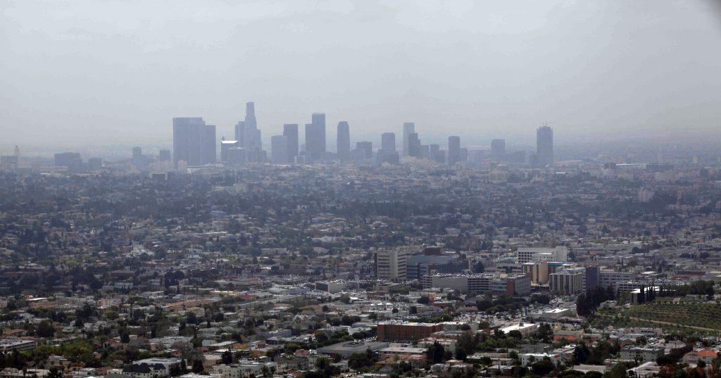 EPA clean air