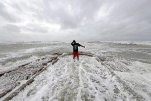Hurricane Harvey, Texas