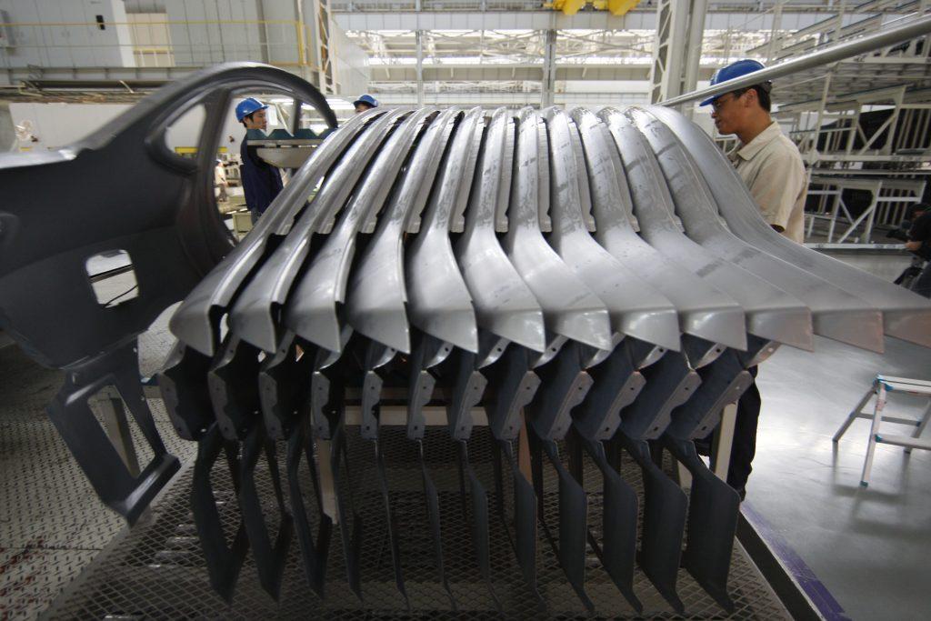 Hyundai China