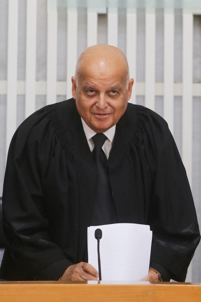 Arab court
