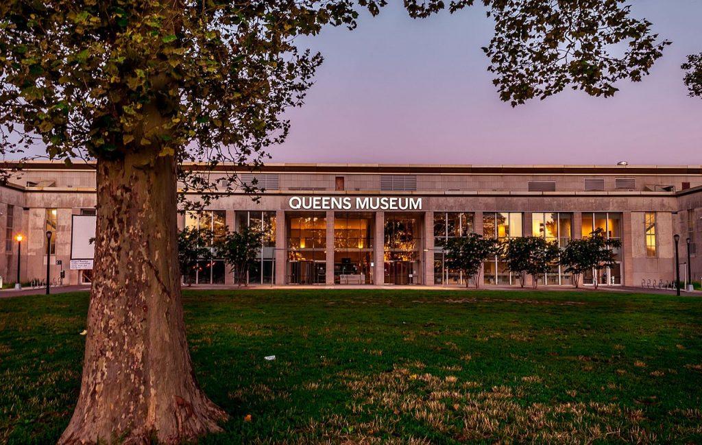 Queens Museum BDS