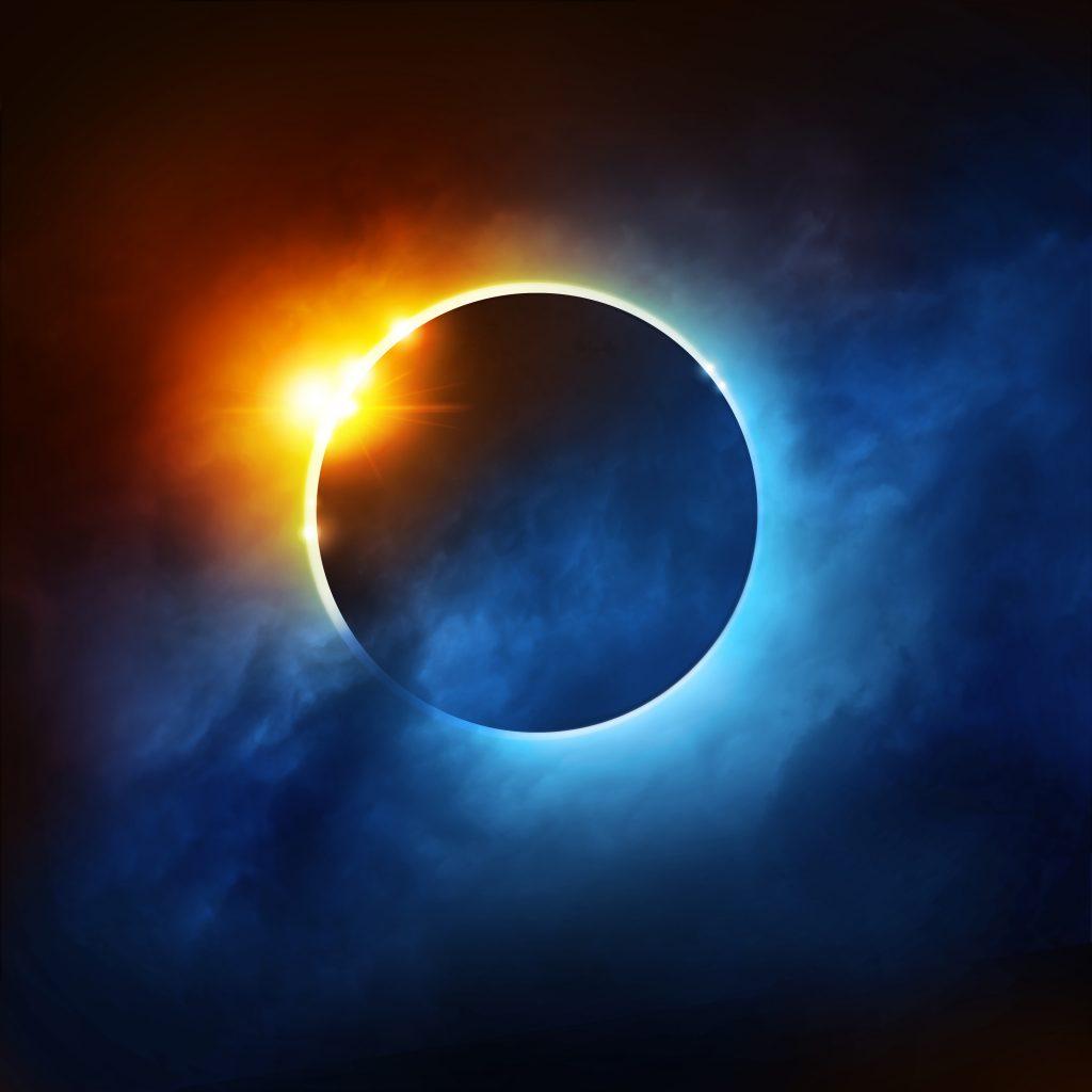 Eclipse, Solar Eclipse, Mekoros