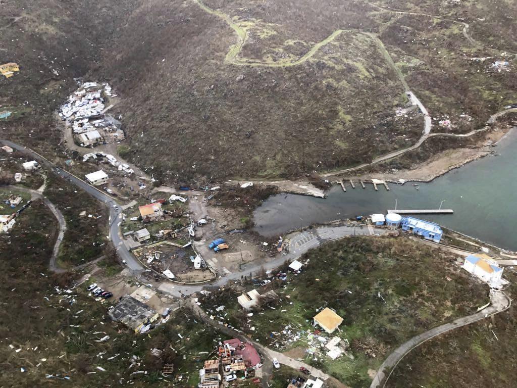 Best Island Beaches For Partying Mykonos St Barts: After Irma, Saint Martin, Saint Barthelemy Brace For Jose