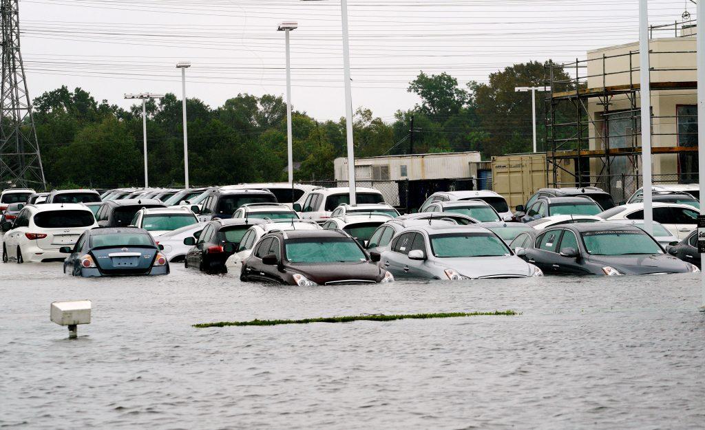 Harvey insurance