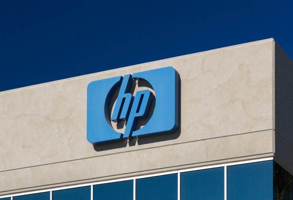 Hewlett Packard, HP