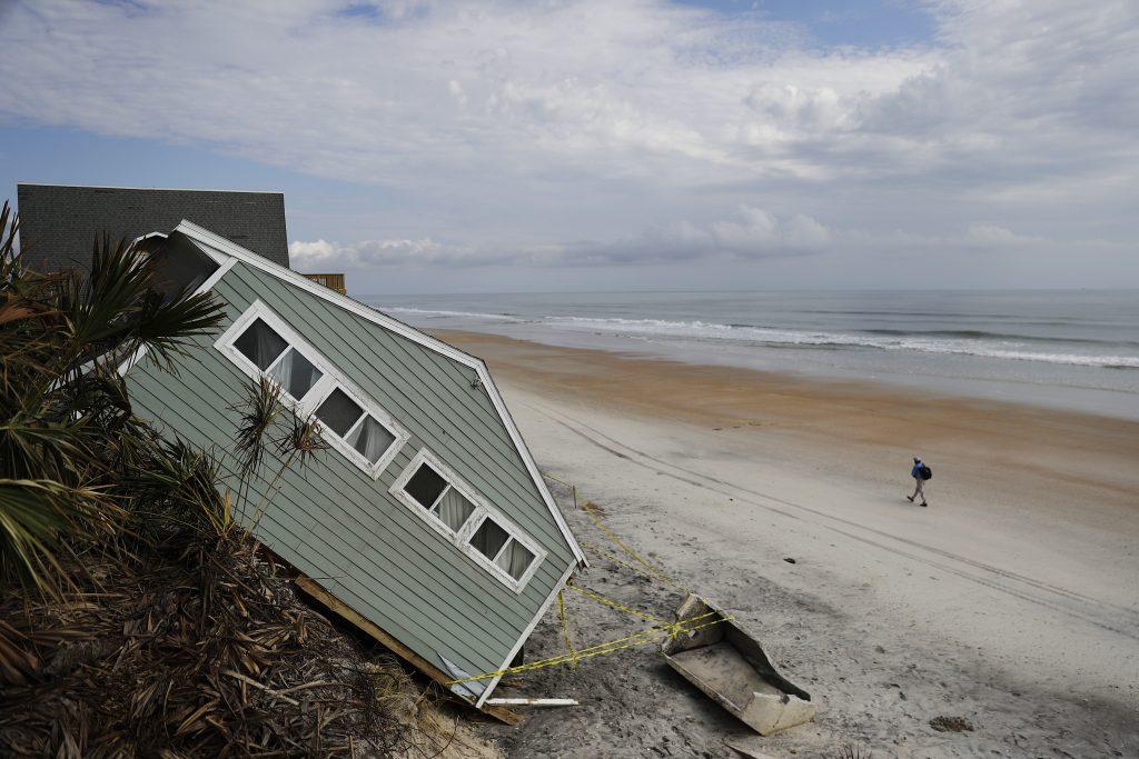 coasts hurricane