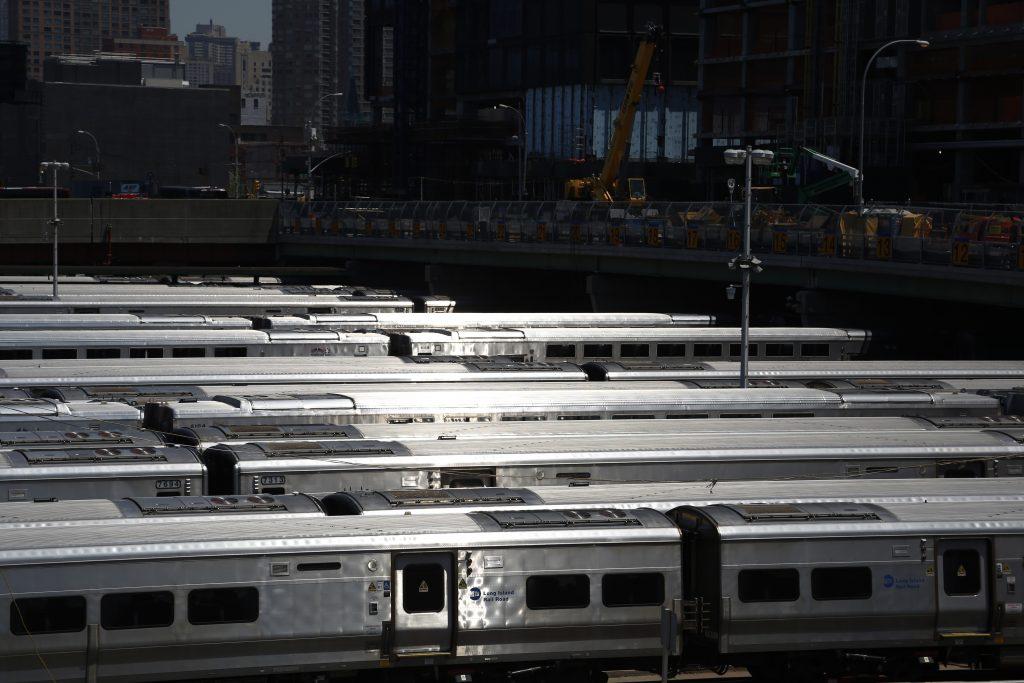 Man, Killed, Subway, Train, Tracks, Brooklyn