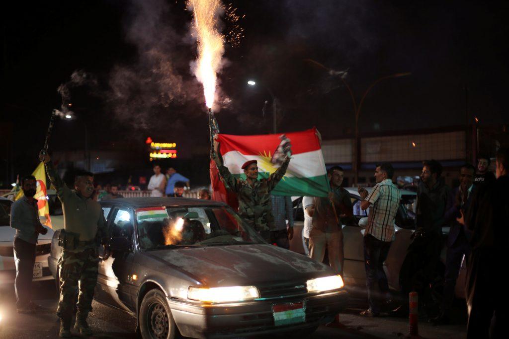 Israel Kurds