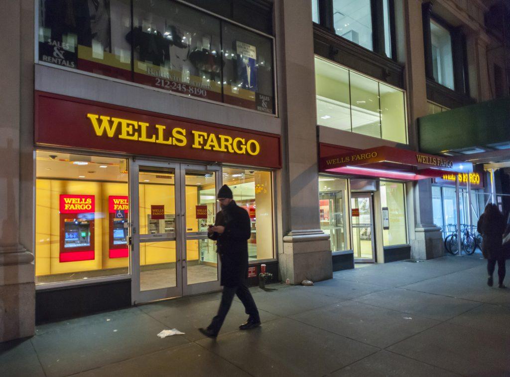 Wells Fargo, Wells Fargo earnings