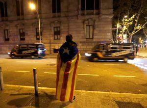 Catalan, Catalonia
