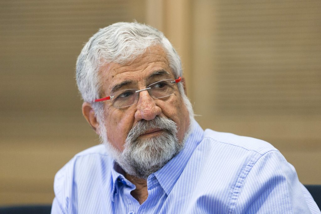 Abbas Hamas