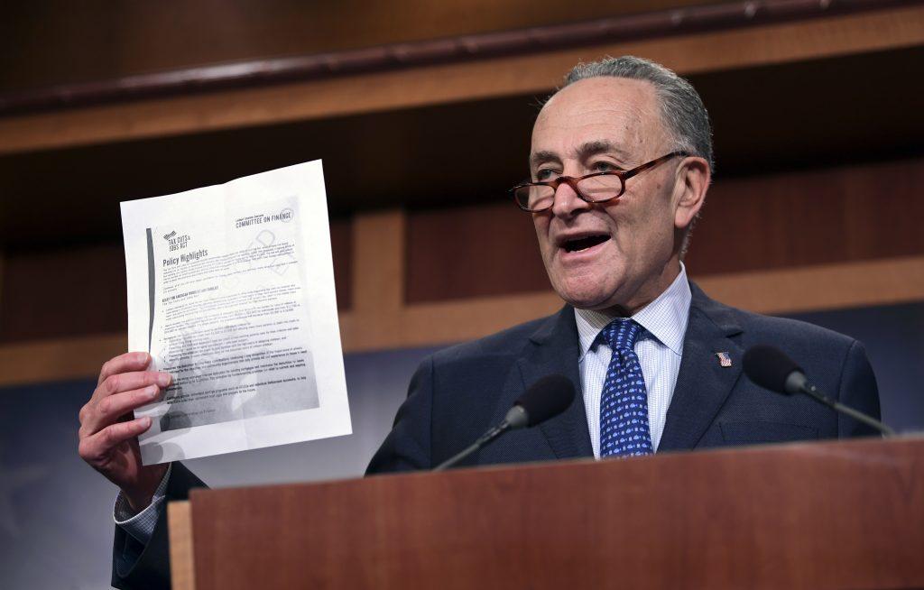 new york tax, republican tax