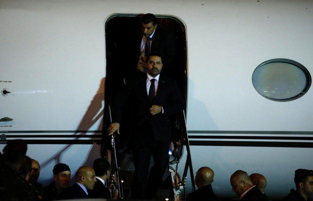 Hariri Lebanon