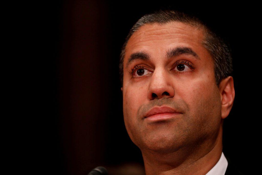 net neutrality, FCC, Ajit Pai