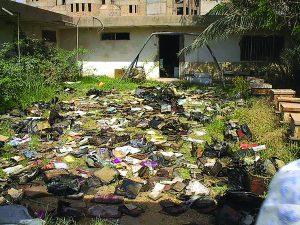 Iraq archives