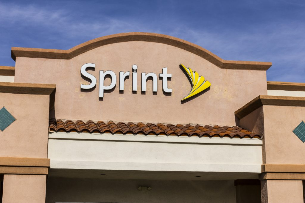 Sprint phone leasing