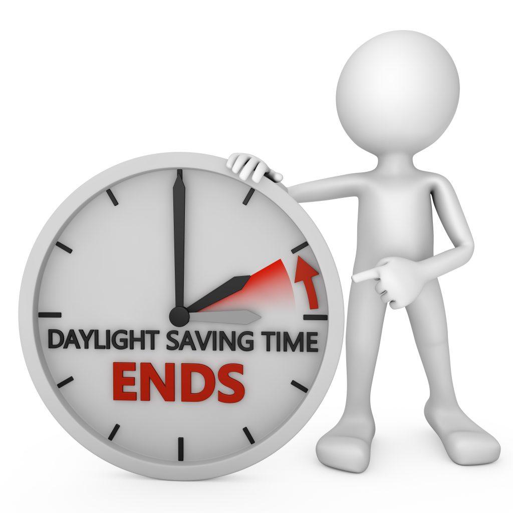 daylight saving time, daylight savings time
