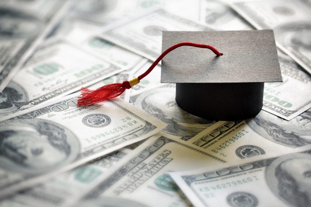 student loan, student loans, for-profit college