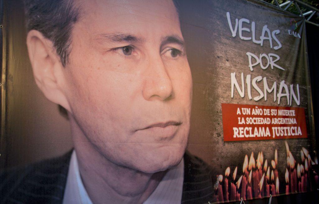Nisman, Argentina prosecutor, Argentine prosecutor