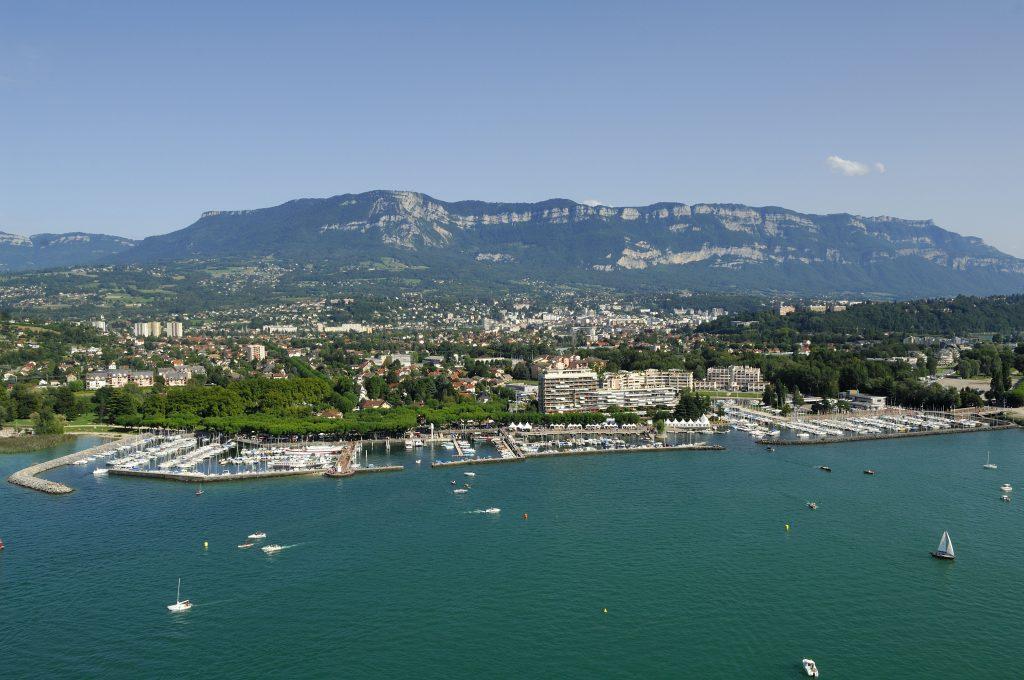 Visiter Aix les Bains et ses alentours   Lonely Planet