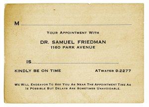 Shabbos Friedman