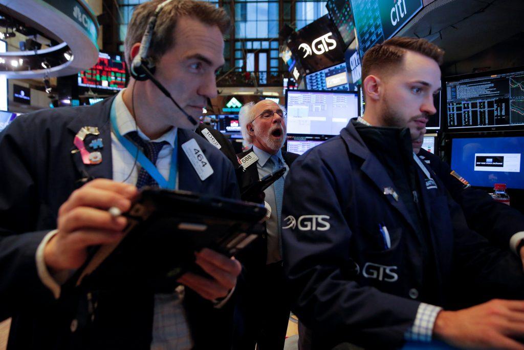 stocks, markets, wall street, U.S. stocks