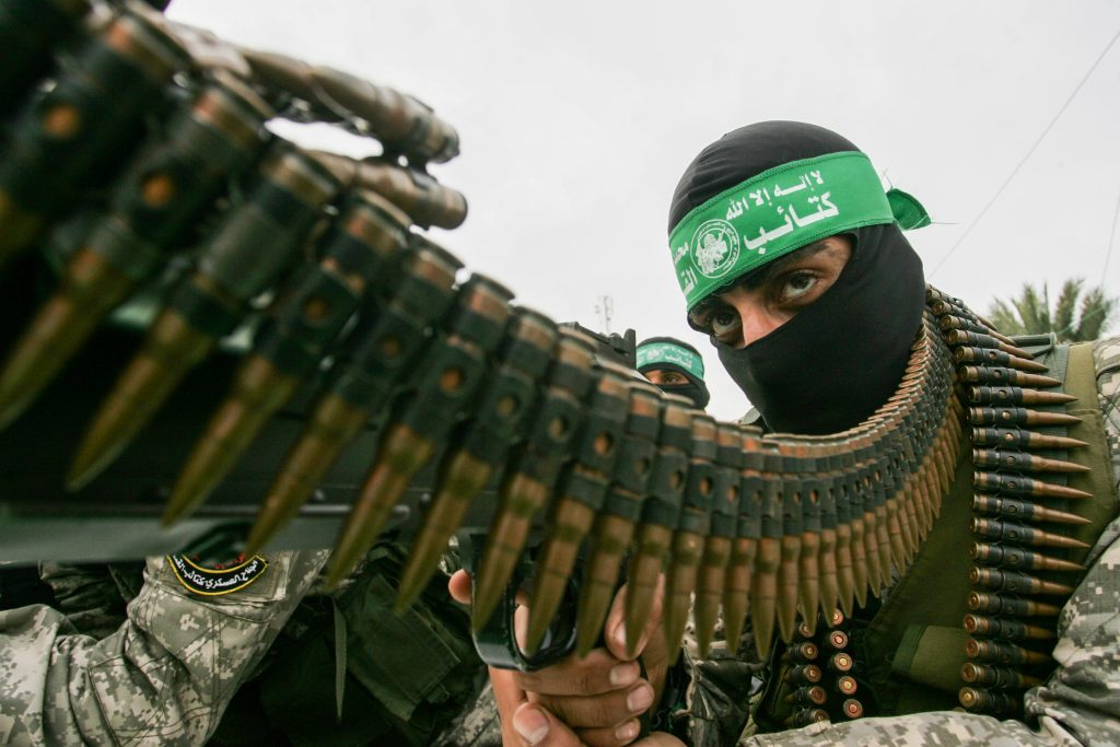 Iran Hamas