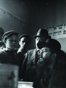 Netzach Yisrael