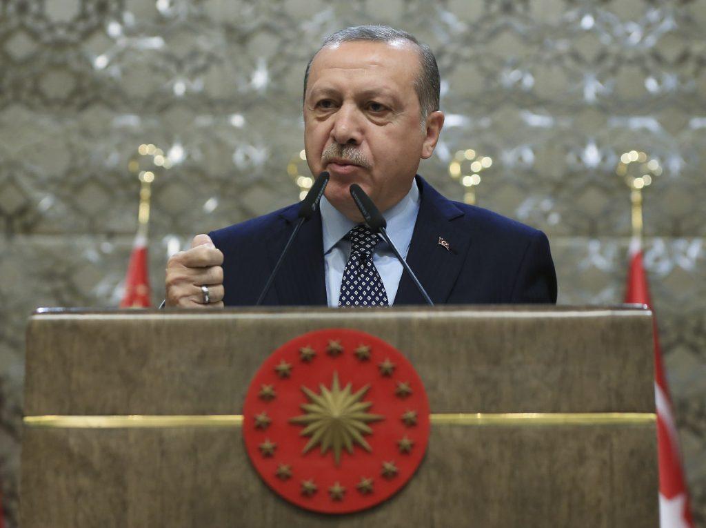 Turkey visas