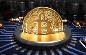 Bitcoin futures trade brokerage