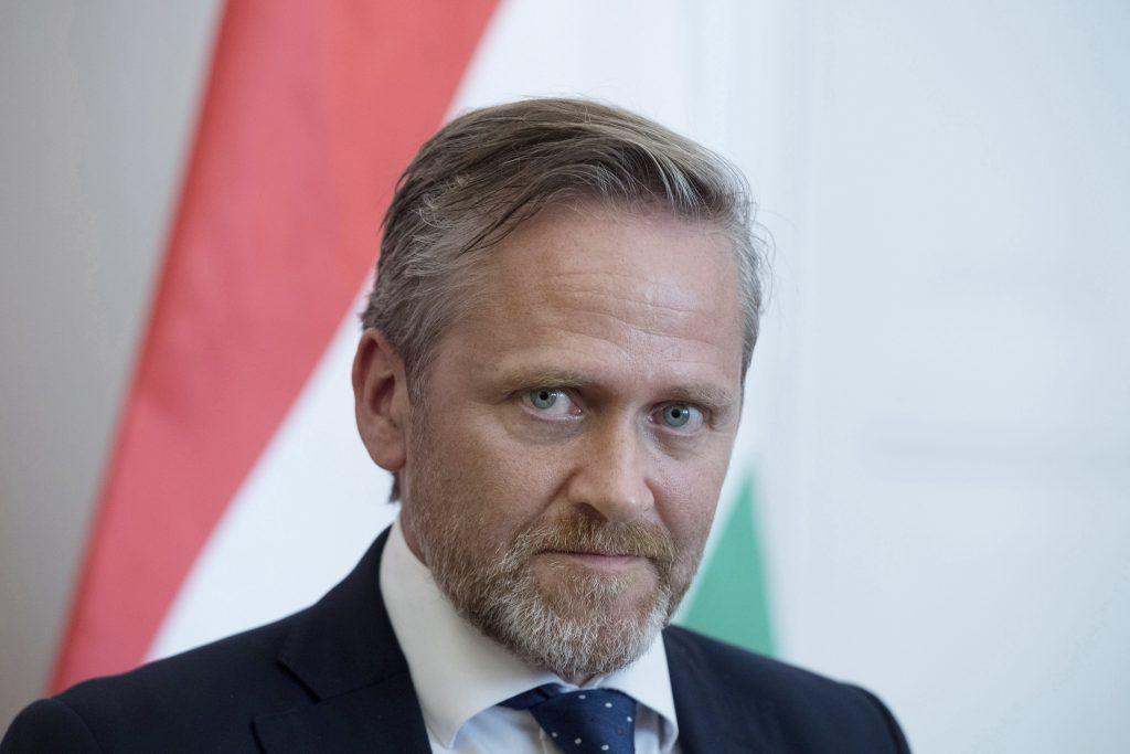 Denmark Palestinian