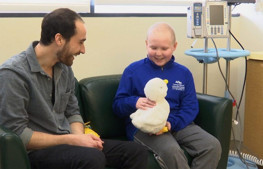 duck cancer