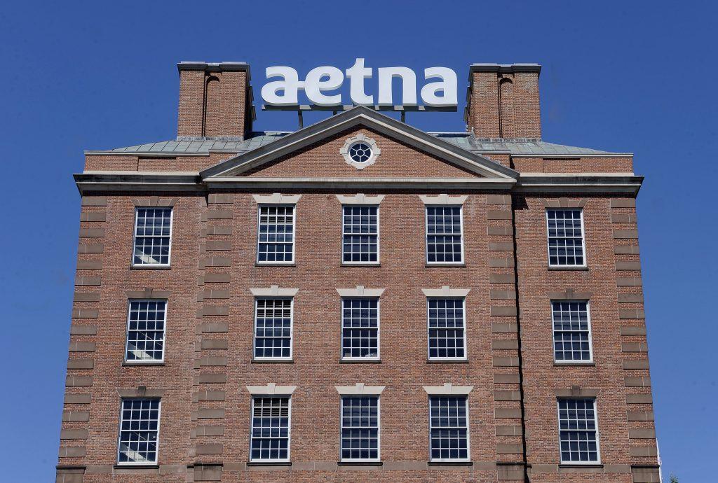 Aetna Hartford, CVS, Connecticut