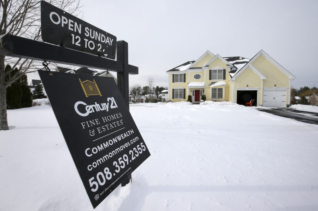 mortgage rates, interest rate