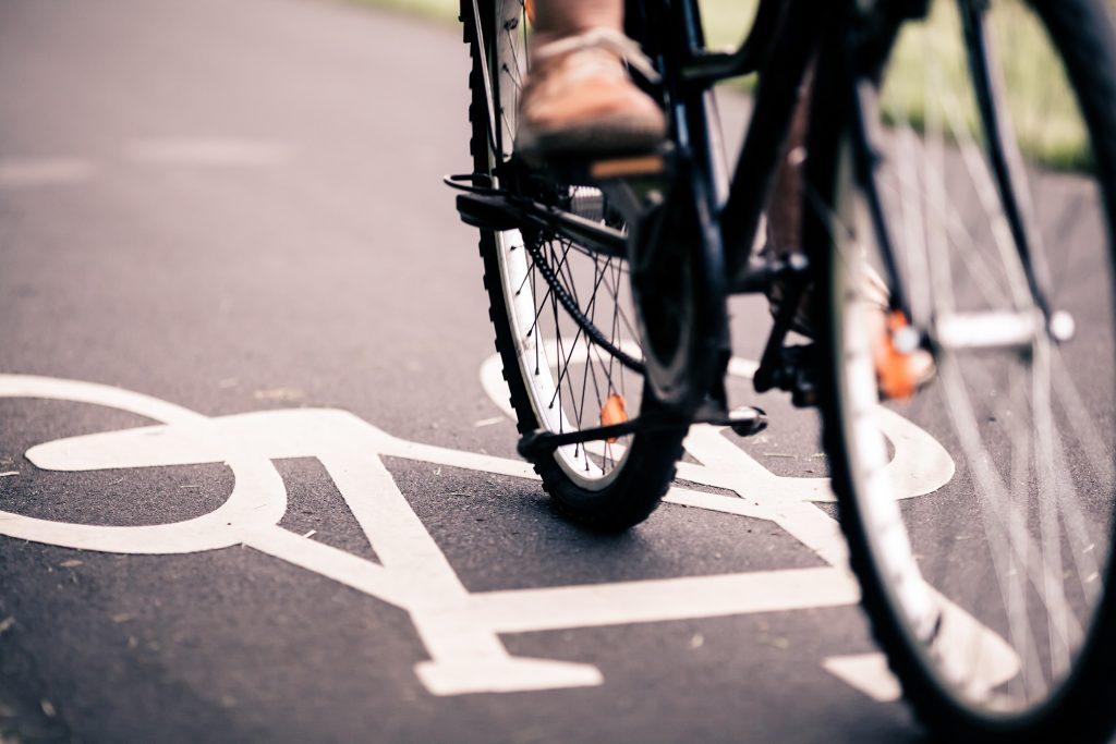 new york bike lanes