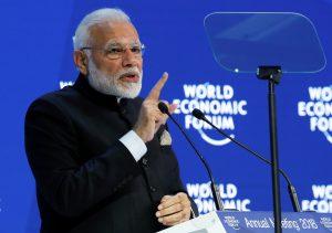 protectionism, trade, Trudeau, Modi, Trump, Davos