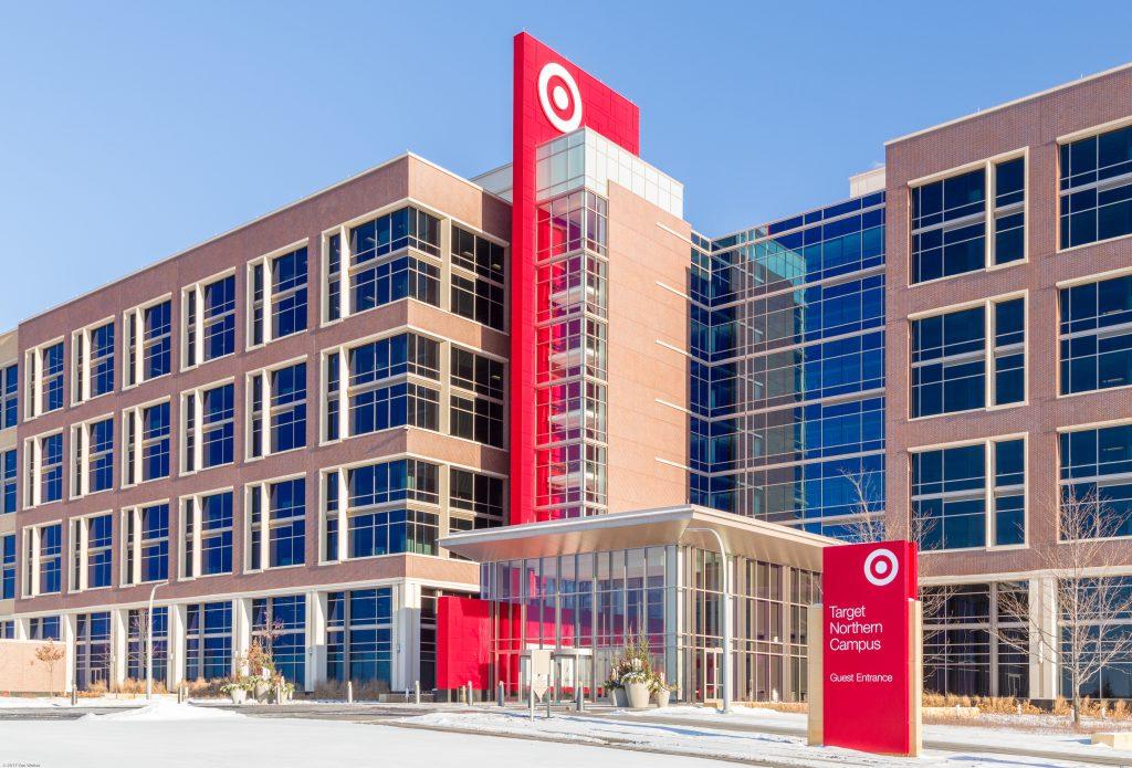 Target, Target delivery