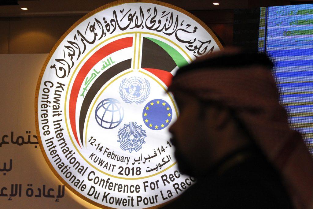 Iraq Kuwait
