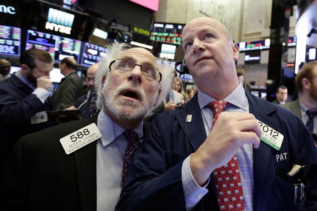 stocks, dow, markets, wall street