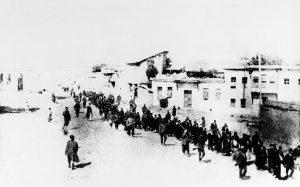 Armenian genocide, Turkey